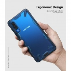 RINGKE FUSION X GALAXY A50 SPACE BLUE-388500